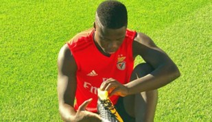 José Gomes apresenta as novas ferramentas no Benfica