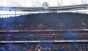 Ingleses estão de olho nestes oito craques da Emirates Cup (e dois são do Benfica)