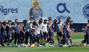 De Casillas a Galeno: Veja como foi o primeiro dia do FC Porto 2017/18