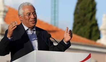Primeiro-ministro aceita pedidos de exoneração de secretários de Estado