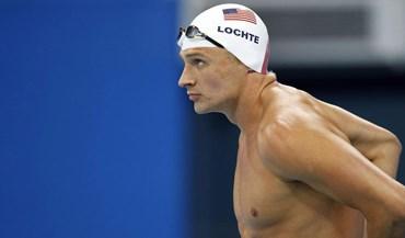 Justiça brasileira desiste de processo contra nadador Ryan Lochte
