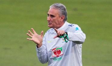 Tite aponta Portugal como rival a ter em conta na Rússia