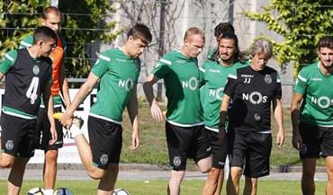 Sporting oficializa Acuña: e já lá vão dez contratações