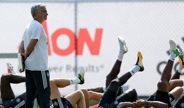 Mourinho já levou Morata a bater um recorde