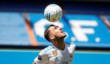 Aí está a nova estrela do Real Madrid