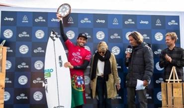 Frederico Morais sonha ser campeão do mundo mas quer pensar passo a passo