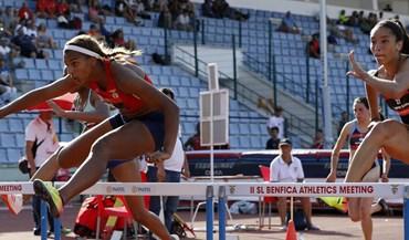 Europeu de sub-20: Marisa Vaz de Carvalho sexta na final de barreiras