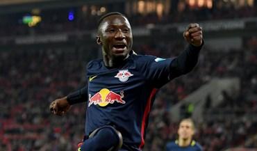 Liverpool pronto a pagar 83 milhões por Naby Keita
