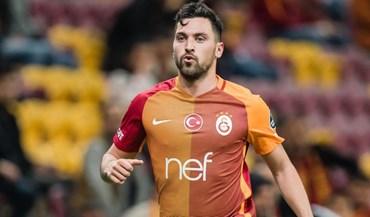 Forte concorrência por Gumus: Fiorentina oferece mais 1,5 milhões ao Galatasaray