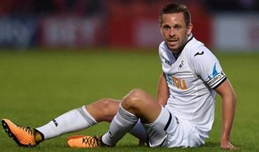 Swansea rejeita oferta de 50 milhões porSigurdsson