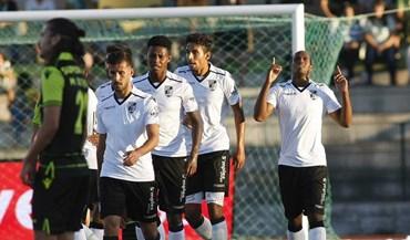 A crónica do Sporting-V. Guimarães (0-3): Estratégia bloqueou e culpa é do sistema