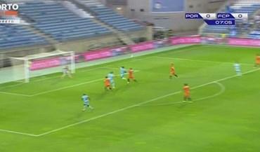 Soares e Aboubakar, a dupla do FC Porto que não pára de marcar