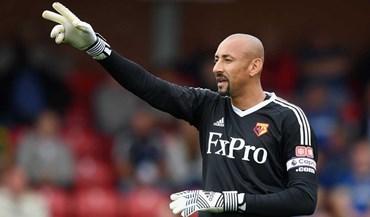 Gomes salva Watford de Marco Silva da derrota