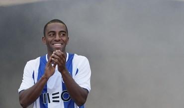 As notas dos reforços do FC Porto: Aboubakar sempre em destaque