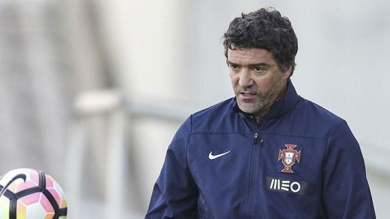 Sub-19: Rui Pedro assina vitória portuguesa