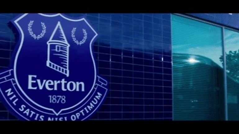 Foi desta forma que o Everton anunciou o regresso de Rooney