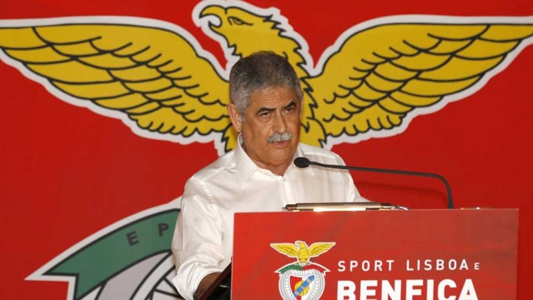 Sporting 'pica' Benfica: