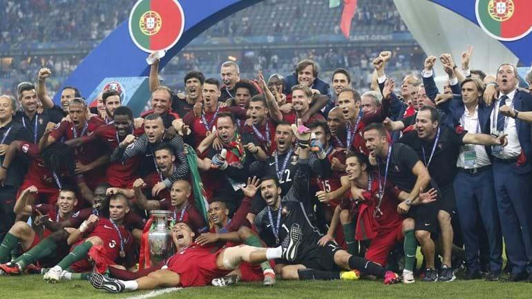 O que aconteceu aos 23 campeões europeus um ano depois do título