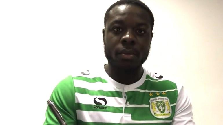Clube inglês apresenta jogador através...do FIFA 17