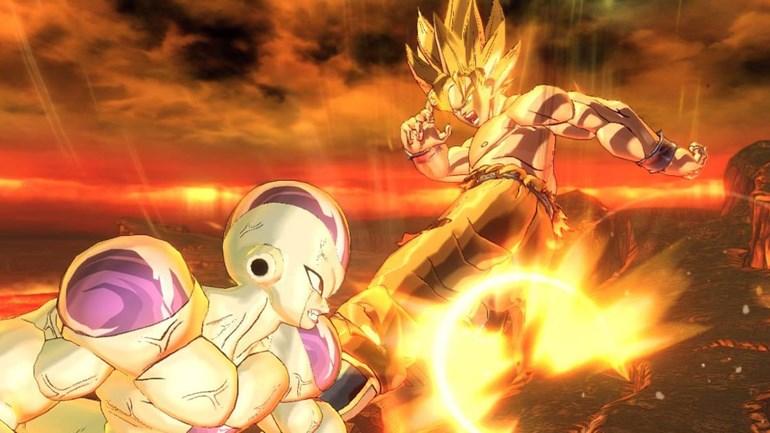 Dragon Ball Xenoverse 2 Switch ganha data de lançamento