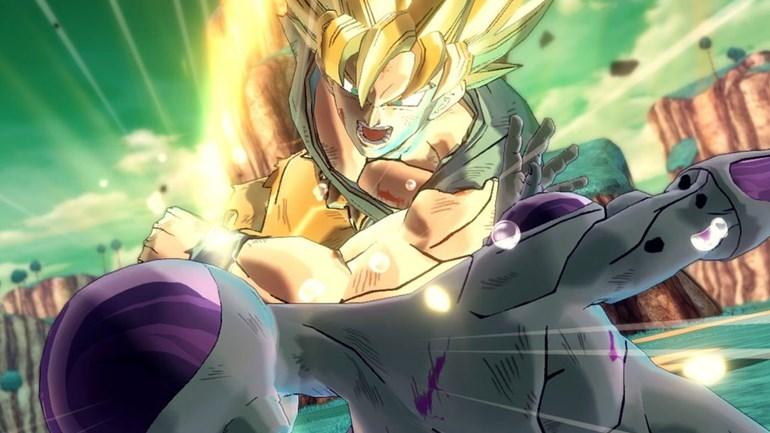 Nintendo Switch recebe Dragon Ball Xenoverse 2 dia 22 de setembro