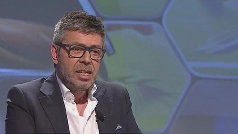 Director de comunicação da SAD do FC Porto suspenso por 44 dias