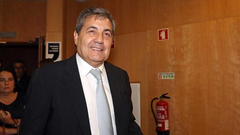 PSD quer retirar à Liga elaboração dos regulamentos de arbitragem e disciplina