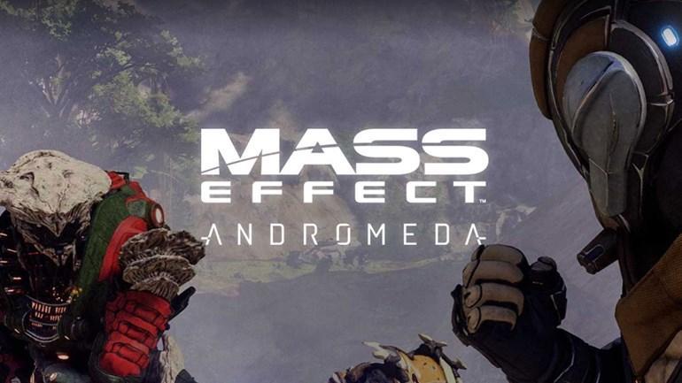 Mass Effect Andromeda com 10 horas de jogo gratuitas