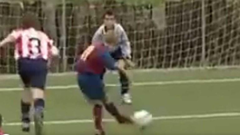 Barcelona quer ver se Deulofeu (ainda) consegue fazer isto