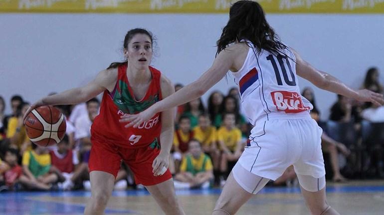 Basketball portugal