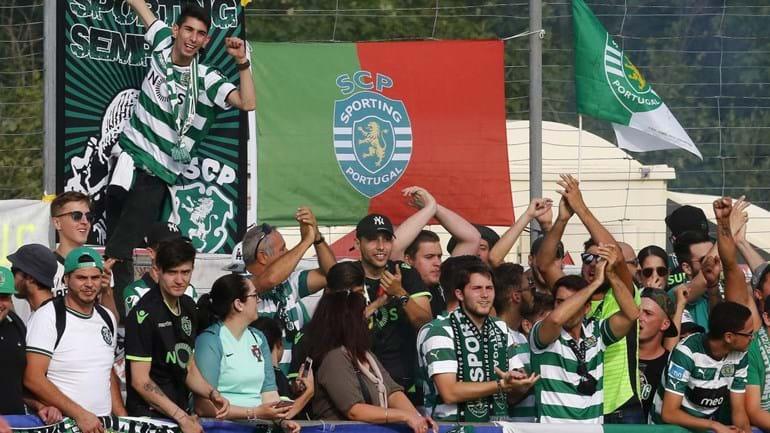 Acuña já está em Lisboa para assinar pelo Sporting — Mercado
