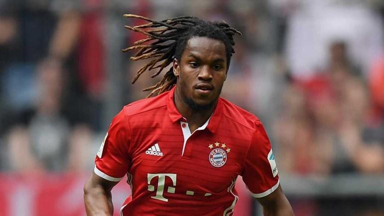 Bayern volta a falar de Renato Sanches e manda recado ao Milan