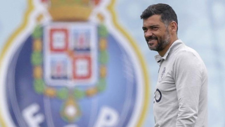 FC Porto leva guarda-redes Vaná para o México
