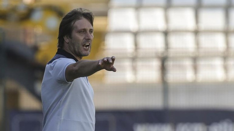 Celis e Hurtado voltam ao Vitória SC a título definitivo
