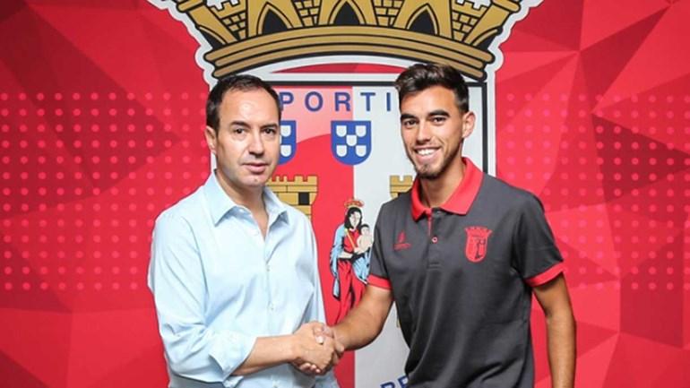 António Salvador: