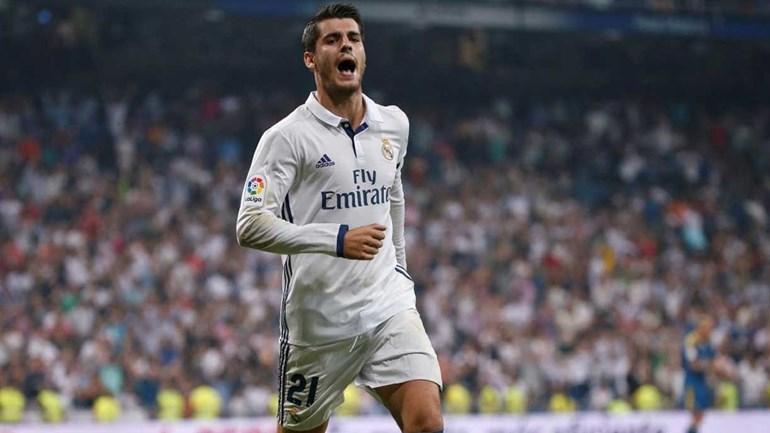 Nas vendas milionárias do Real Madrid há jogadores... de quem já não se lembra