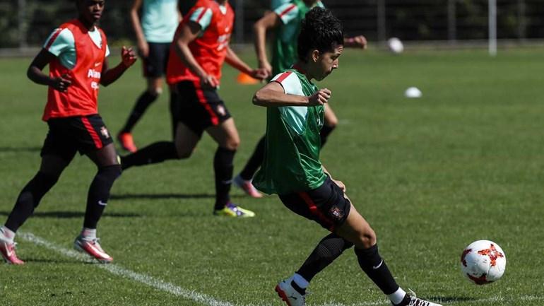 Portugal alcança a primeira vitória de sempre no Europeu