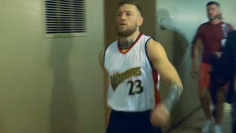 McGregor rebate Tyson: