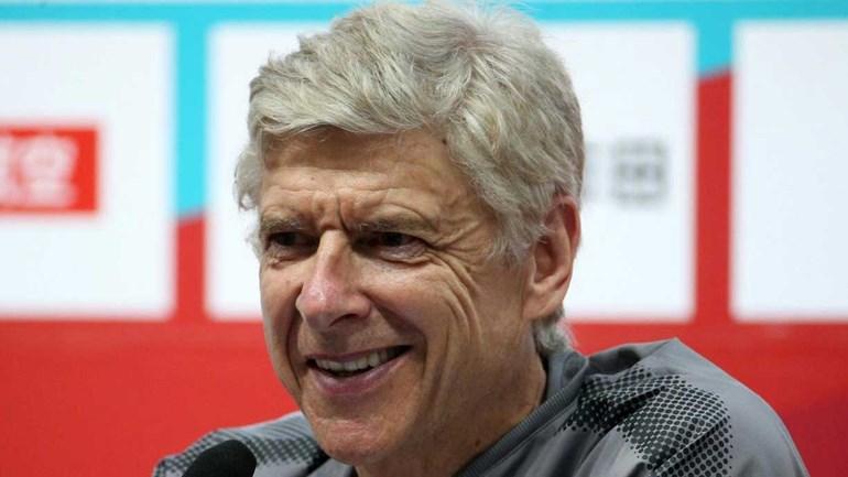 'PSG não pode ter Sánchez, então optaram pelo Neymar', diz Wenger