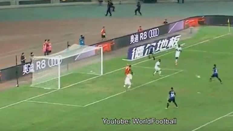 João Mário em grande: médio 'inventa' golo da vitória do Inter