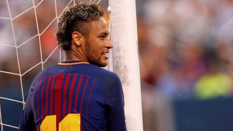 Barcelona pode denunciar PSG para a Uefa pelo Fair Play financeiro