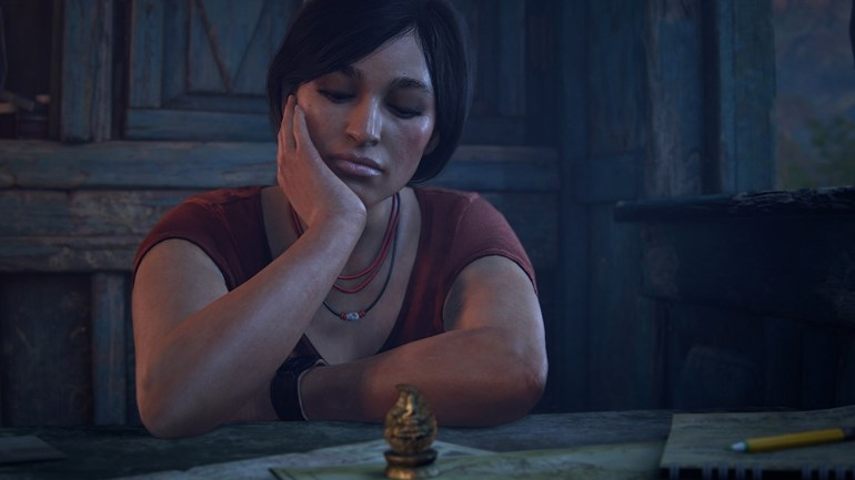 Confira 13 minutos de gameplay de 'Uncharted: The Lost Legacy'