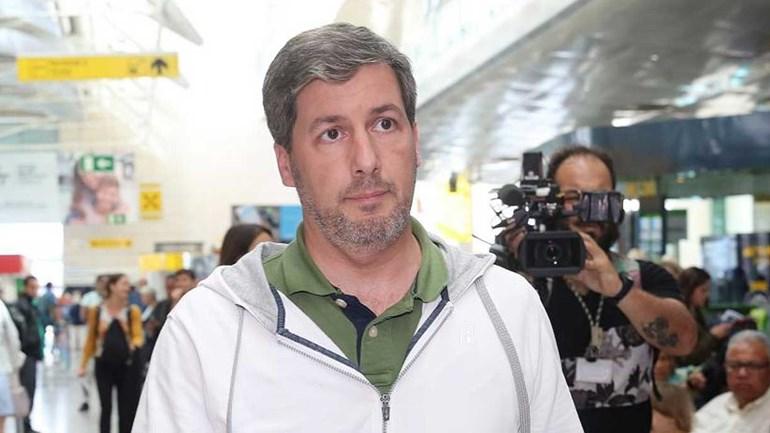 Protagonistas do ´caso do túnel` de Alvalade arriscam suspensões até quatro anos