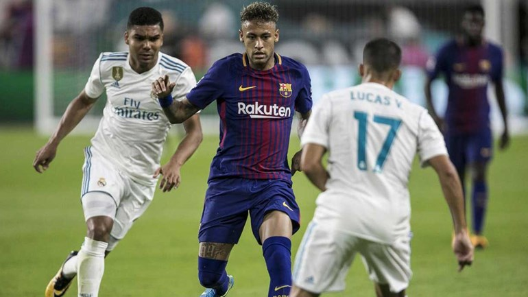 PSG paga 222 milhões ao Barcelona por Neymar — Vai mesmo acontecer