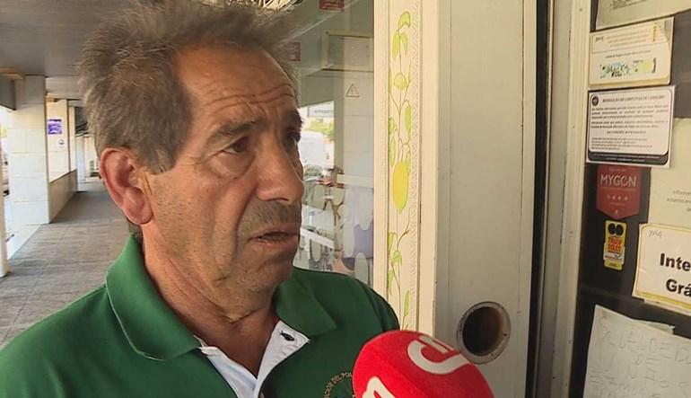 Octávio Machado: «Bruno de Carvalho até chegou à conclusão de que é fácil roubar os clubes»