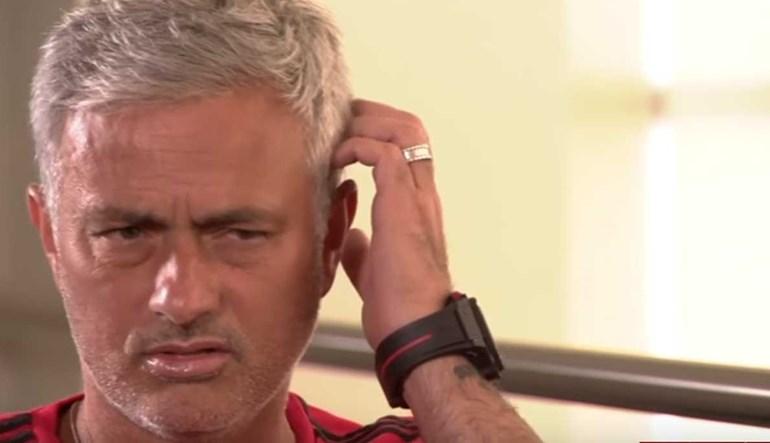 Mas o que é que disse Mourinho que tanto irritou Klopp? Foi isto...
