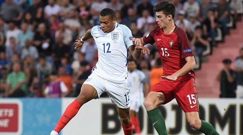 Portugal volta a ter saldo negativo em finais