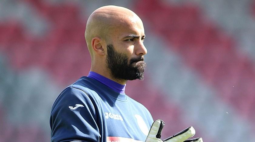 Bolat: «Não vinguei no FC Porto, mas tentei...»