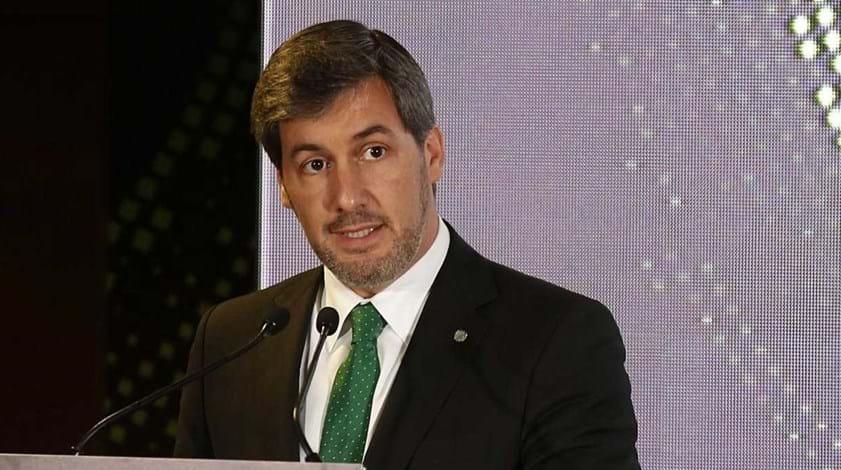 Bruno de Carvalho: «Até agora ainda não falhei nenhum dos meus compromissos»
