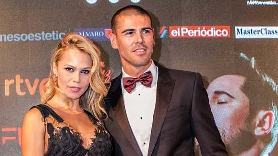 Yolanda e Valdés em gala contra o cancro